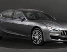 Maserati đổi tên Ghibli, ứng dụng công nghệ lái tự động