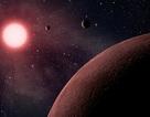 Phát  hiện Mặt trăng đầu tiên nằm bên ngoài Hệ Mặt trời