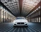 Cách Maserati chiều chuộng thượng khách