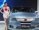 Trung Quốc cân nhắc giảm mục tiêu phát triển xe chạy điện