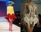 Những thiết kế thời trang không thể kỳ dị hơn!