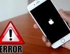 Cách xử lý iPhone bị treo táo đơn giản nhất