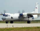 Máy bay quân sự Nga gặp nạn, 1 quân nhân tử nạn
