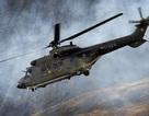 Trực thăng quân sự Thổ Nhĩ Kỳ vướng dây điện cao thế, 13 người chết