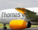 Máy bay Anh chở hơn 300 hành khách vỡ cánh trên đường tới Cuba