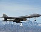 Uy lực máy bay ném bom Mỹ áp sát Triều Tiên