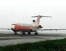 """Máy bay Boeing bị """"bỏ rơi"""" 10 năm ở Nội Bài có giá như... sắt vụn?"""