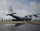 Máy bay mất tích tại Myanmar là chiếc mới mua của Trung Quốc