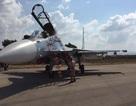 Nga bác bỏ mọi cáo buộc đe dọa máy bay chiến đấu của Mỹ ở Syria
