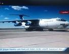 Máy bay Syria hạ cánh tại căn cứ Kuweiris lần đầu tiên trong 5 năm