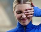 Máy mắt và cách điều trị