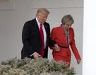1,3 triệu người ký tên ngăn Tổng thống Donald Trump thăm Anh