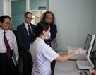 BV Ung bướu Đà Nẵng công bố quy trình xét nghiệm đột biến gen EGFR trong ung thư phổi