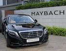 Mercedes-Benz đưa Maybach S400 và Maybach S500 về Việt Nam