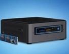 Ra mắt máy tính Intel NUC ROSA tốc độ cao
