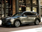 Mazda CX-8 bắt đầu cuộc chơi