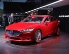 Mazda6 phiên bản nâng cấp chính thức ra mắt - Động cơ mới