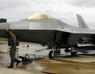Tiết lộ sốc về dàn máy bay chiến đấu của Mỹ