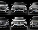 """Túi khí """"tự nhiên bung"""", Mercedes-Benz phải triệu hồi nửa triệu xe"""