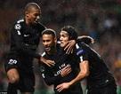 Bộ ba 466 triệu euro rực sáng, PSG đại thắng 5-0 ở Champions League