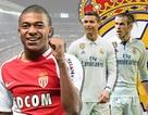 Nhật ký chuyển nhượng ngày 31/7: C.Ronaldo ngăn Real Madrid mua Mbappe