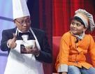 """MC Lại Văn Sâm """"bỏ sĩ diện"""" vì món chè chuối của đầu bếp nhí Ấn Độ"""