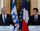 Thủ tướng Israel lần đầu lên tiếng việc Mỹ công nhận Jerusalem