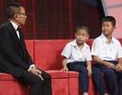 Cặp anh em tài năng khiến MC Lại Văn Sâm dành tặng... 2 tháng lương hưu đầu tiên