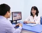 Khoảng 1/3 bệnh nhân phát hiện ung thư gan trong lần khám đầu tiên