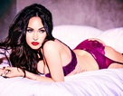 """Megan Fox: """"Với chồng, tôi không còn mới mẻ"""""""