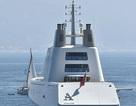 Gia đình tỷ phú nghỉ dưỡng trên siêu du thuyền trị giá hơn 6900 tỷ đồng