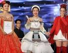 Đỗ Tố Hoa, Mỹ Lam và Thu Thủy đoạt giải nhất Sao mai 2017