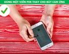 Những mẹo hay với điện thoại mà tín đồ công nghệ không thể bỏ qua