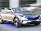 Mercedes bị hãng xe Trung Quốc kiện nhái thương hiệu