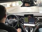 Mercedes được cấp phép thử nghiệm xe tự lái ở Đức