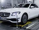 Mercedes-Benz chưa được cấp phép bán xe diesel tại Mỹ