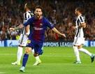 Đội hình tiêu biểu lượt mở màn vòng bảng Champions League