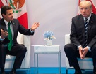 """Ông Trump chậm """"hỏi thăm"""" Mexico sau động đất vì sóng điện thoại yếu"""