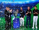 Đón cúp UEFA Champions League – Dấu ấn của những huyền thoại