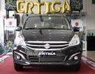 Suzuki Ertiga - Mẫu xe thực dụng cho đô thị