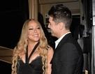 Mariah Carey lại sánh đôi bồ trẻ
