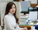 """Hậu scandal """"giảng viên - trợ giảng"""", Midu bí mật sang Hàn Quốc"""