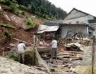 Mưa lũ làm 11 người chết và mất tích tại các tỉnh miền núi phía Bắc