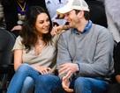 Ashton Kutcher - Mila Kunis: Từ mối quan hệ không ràng buộc đến gia đình kiểu mẫu tại Hollywood
