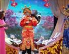 Điều ít biết về 3 Thiên Lôi điển trai và hát hay nhất Táo Quân