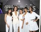 """Minh Tú gợi cảm """"lấn át"""" trong tiệc ra mắt Asia's Next Top Model"""