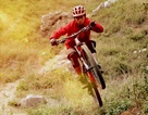 9x dành trọn đam mê với xe đạp mạo hiểm
