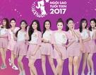 19h tối nay, Chung kết cuộc thi Miss Teen 2017 sẽ diễn ra