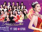 Háo hức đón đợi đêm chung kết hoành tráng Miss Teen 2017