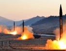 """""""Mỹ nên tin đang nằm trong tầm bắn của tên lửa Triều Tiên"""""""